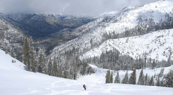 Bear Valley Ca >> Bear Valley Ebbetts Pass Scenic Byway