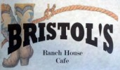 Bristols Ranch House Cafe