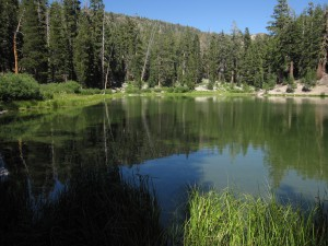 Asa Lake